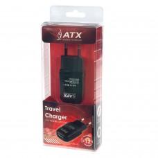 Адаптор USB 1A ATX