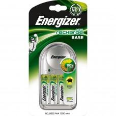 Energizer recharge BASE (AA ,AAA)