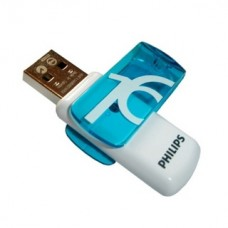 PHILIPS USB 2.0 Flash память 16GB Vivid