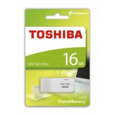 Toshiba USB Flash память  16GB U202