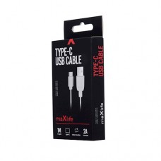 Tape С - USB Дата кабель Maxlife