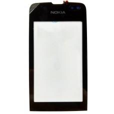 Nokia ASHA 311 Тачскрин