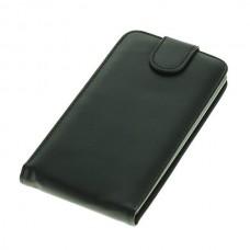 Чехол LG G Flex Leather черный