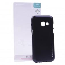 Чехол LG G5 (K850) черный