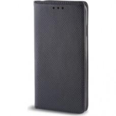 Чехол LG G6 Smart Magnet черный
