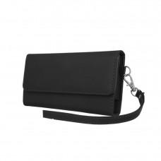 Чехол Wallet Chic 6.0 (170*80 mm)  черный
