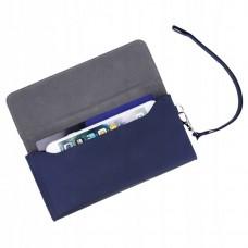 Чехол Wallet Chic 6.0 (170*80 mm) синий
