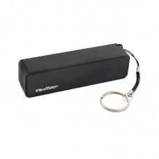 Qoltec Power Bank > USB 2600mAh
