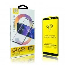Samsung S8+ Защитное стекло 6D