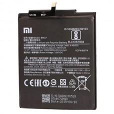 Xiaomi Redmi 6, Redmi 6A Аккумулятор 4000 mAh BN37