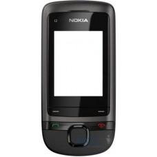 Nokia С2-05 Корпус Чёрный