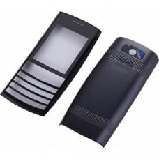 Nokia X2-05 Корпус Чёрный