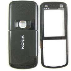 Nokia 5320 Корпус Чёрный