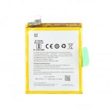 One Plus 5 Аккумулятор 3300mAh Li-Pol BLP637
