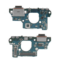 Samsung S20 FE SM-G780F Galaxy Плата с USB коннектором