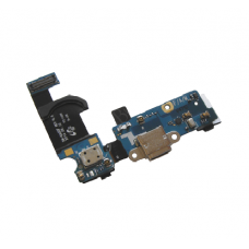 Samsung S5 mini SM-G800F Galaxy Шлейф USB коннектор