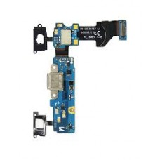 Samsung S5 Neo SM-G903F Galaxy Шлейф USB коннектор