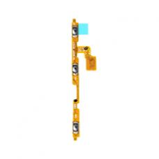 Samsung A20e SM-202F Galaxy Шлейф кнопок громкости