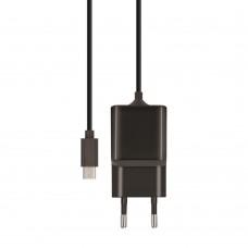 Micro USB зарядка Fast Charge 2.1A Maxlife